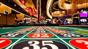 Why On line casino Slots Develop into Well known